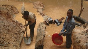 "CC Image ""Demorcratic Republic of the Congo (DRC) Mining May 2012"" by www.sourcingnetwork.org on Flickr"